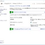 SQL Serverでデータベースミラーリング(その1)