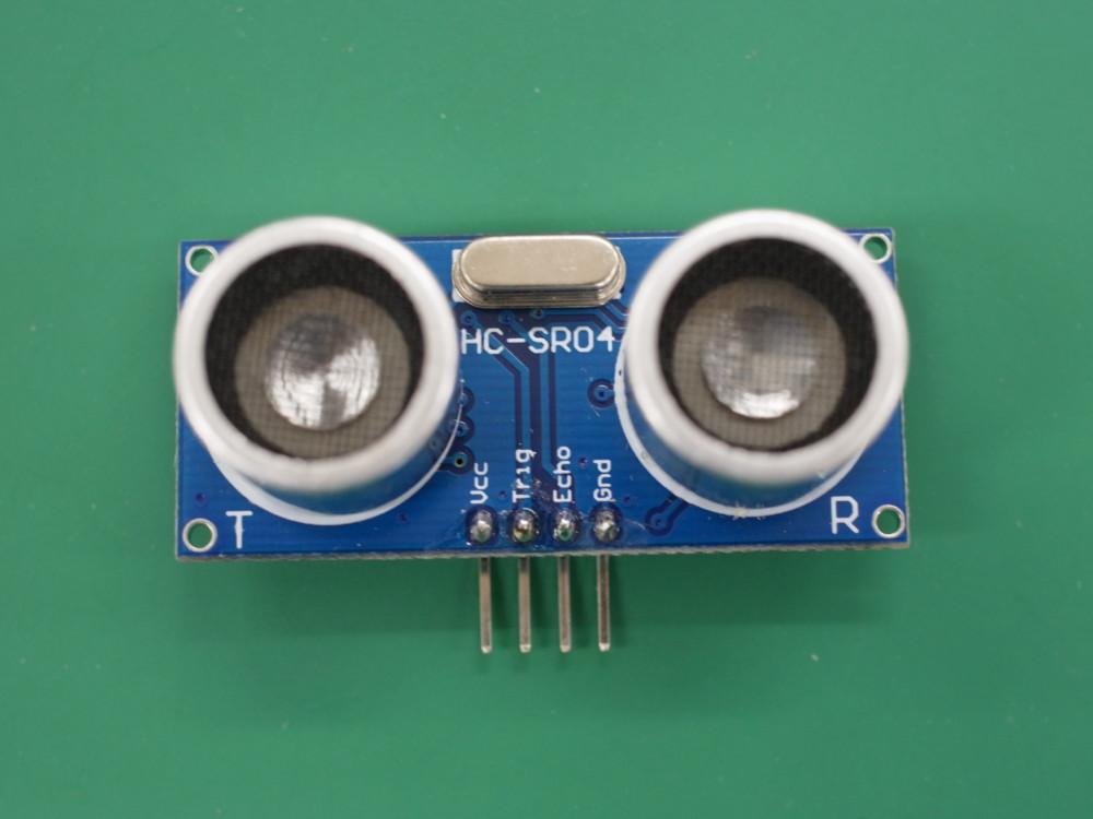 超音波センサー