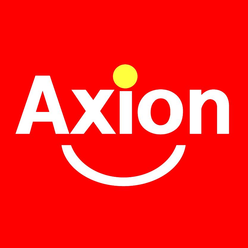 アクシオン
