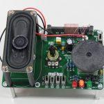 ラジオキットの製作